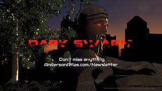 Dark Swarm Animation Preview Part 1