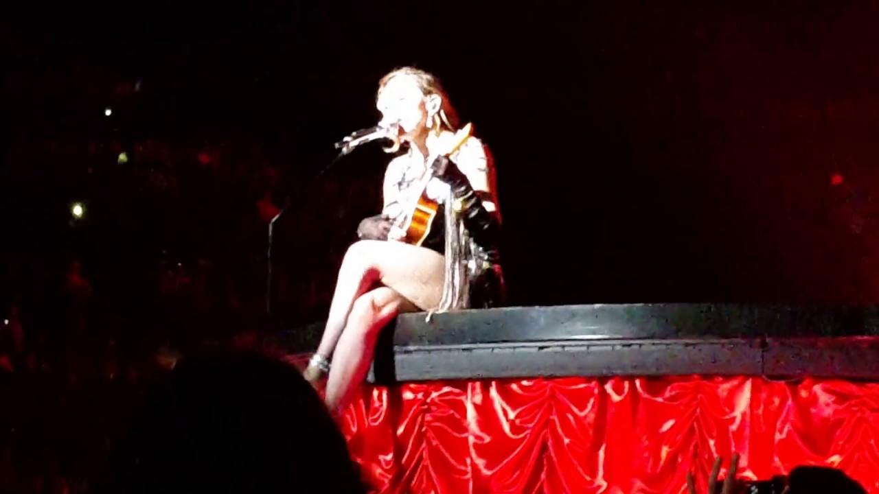 Rebel Heart Tour Vie En Rose