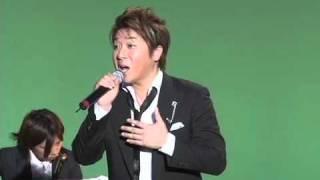 平成22年6月6日、岩倉市総合体育文化センターで開催された「北てつろう...