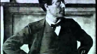 """Gustav Mahler """"Grandes Compositores"""" (En Español)"""
