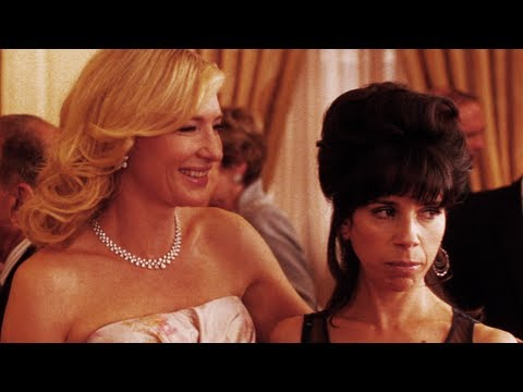 Blue Jasmine Trailer 2013 Movie - Woody Allen Film - Official [HD]