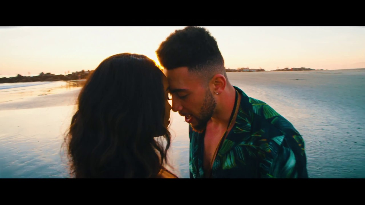 Maurice Moore — Yeah Yeah Yeah (feat. Tay Jasper) [Official Video]
