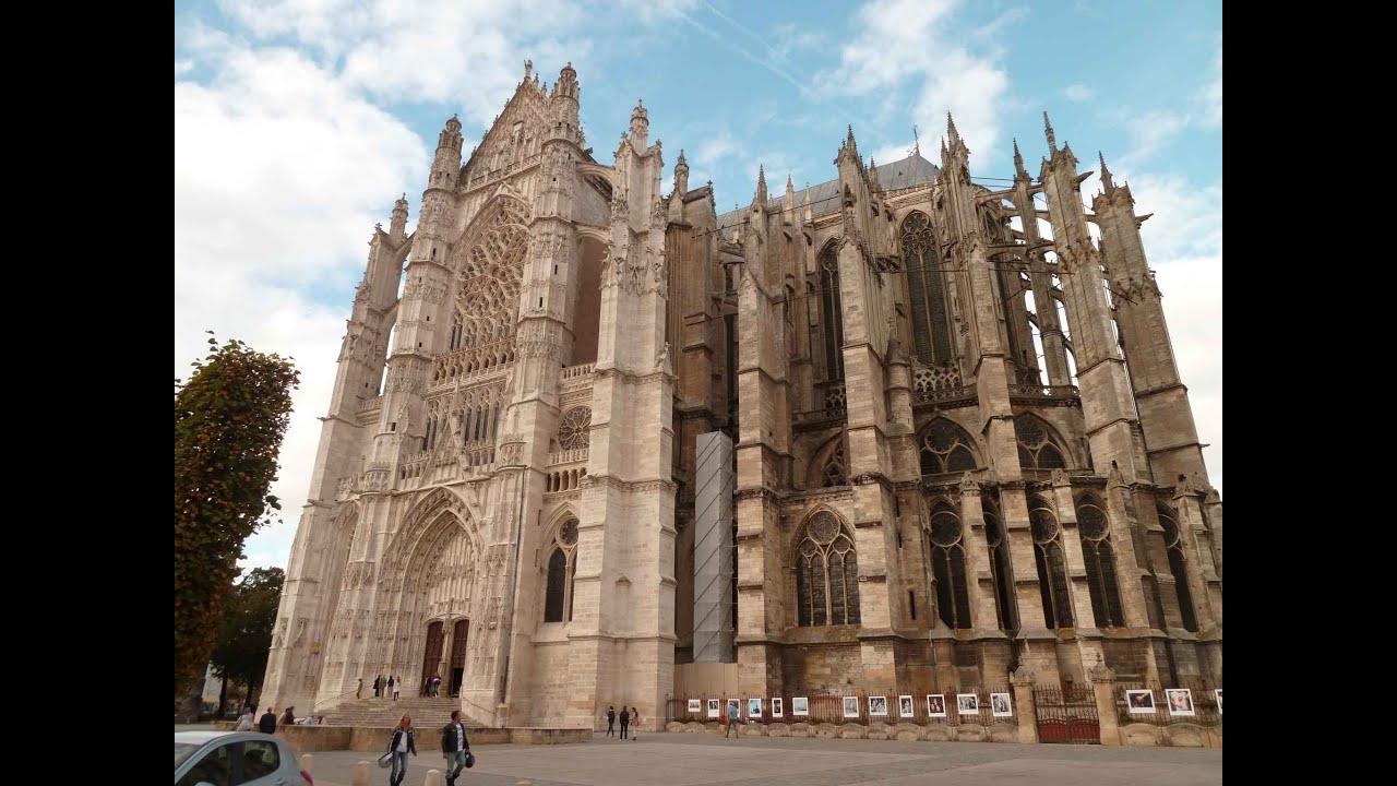 Cathedrale de beauvais youtube - Chambre des metiers de beauvais ...