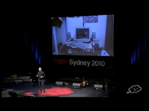 TEDxSydney - Brett Solomon - Citizen Journalism and the Democratisation of News Coverage