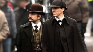 Шерлок (телесериал)