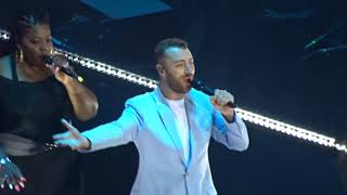 Sam Smith - Like I Can (Live in Manila 2018)