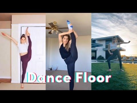 Dance Floor TikTok Dance Compilation