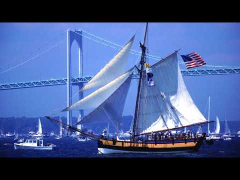 Tall Ship Providence Foundation: History of the Tall Ship Providence