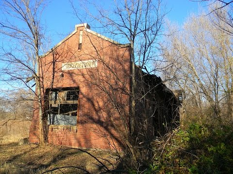 Remembering Boynton, Muskogee county, Oklahoma