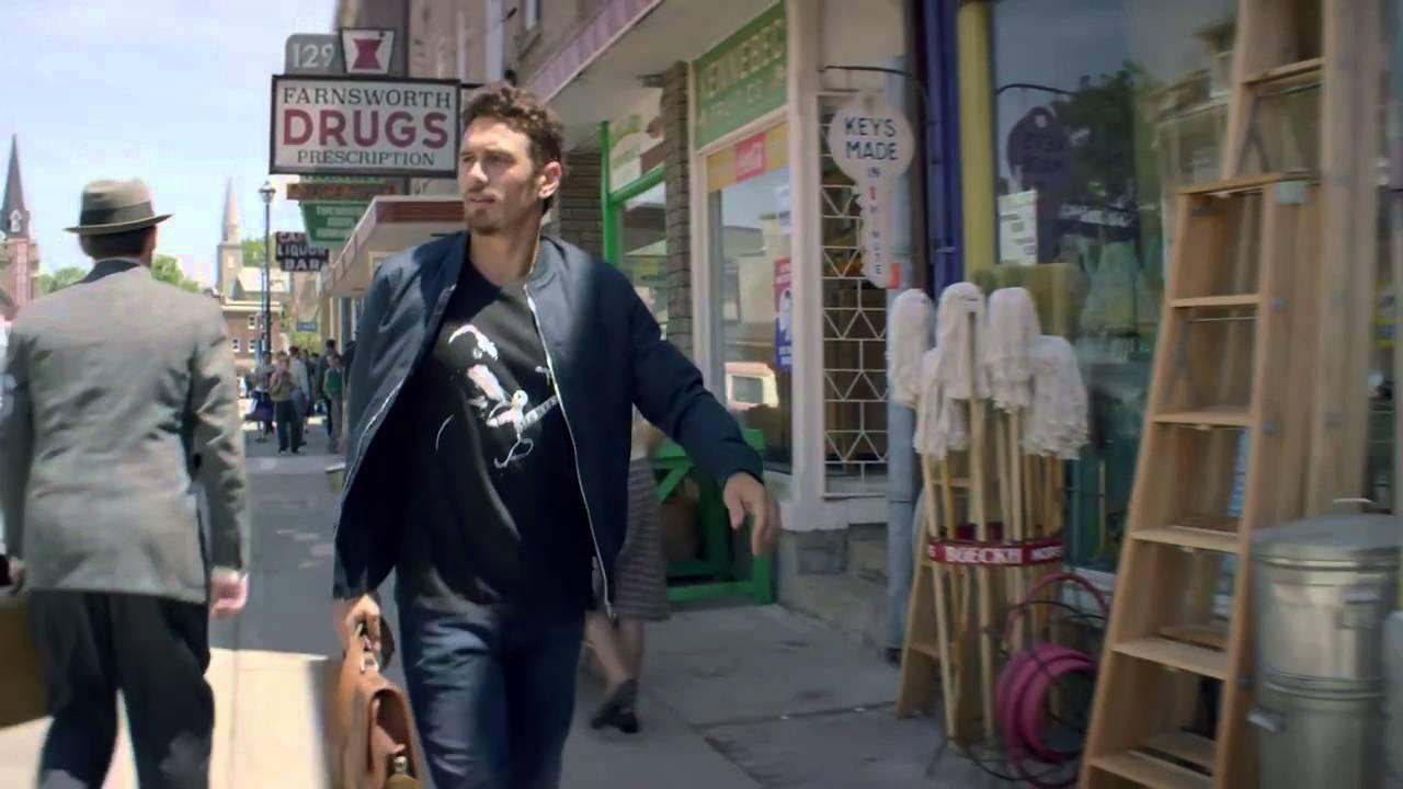 Download 11/22/63 Trailer (HD) James Franco