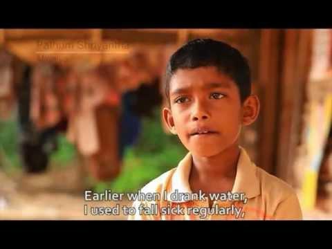 Celebrating 35 years of caring for children in Sri Lanka