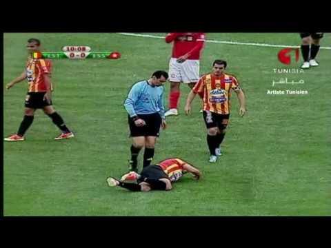 Match Complet Etoile Sportive du Sahel 1-0 Espérance Sportive de Tunis 15-05-2013 ESS vs EST