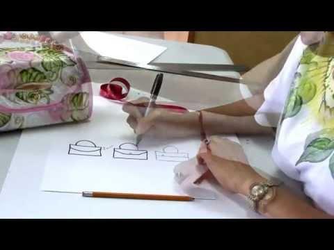 Handbag Design Tips for Making Structured Purses (Teri Monique styled)