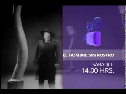 EL HOMBRE SIN ROSTRO - Televisión Contigo