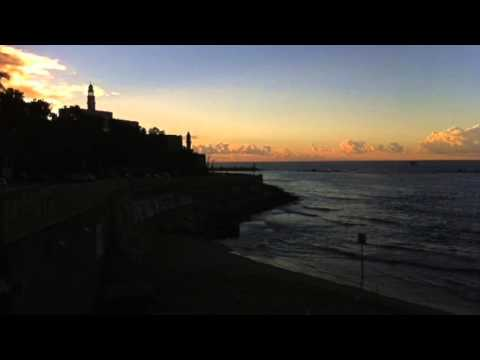 Museum Audioguide - Ancient Jaffa