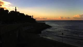 Museum Audioguide - Ancient Jaffa