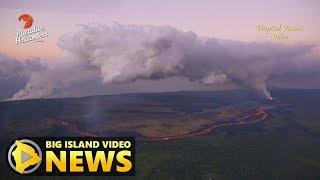 kilauea volcano 2018