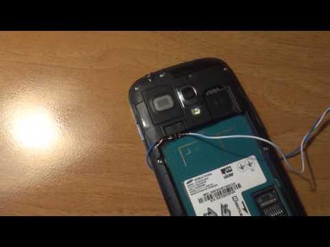 Как включить мобильник без аккумулятора