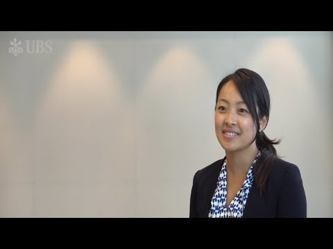 See what it's like working in UBS Group Operations Middle Office in Japan!  - YouTube