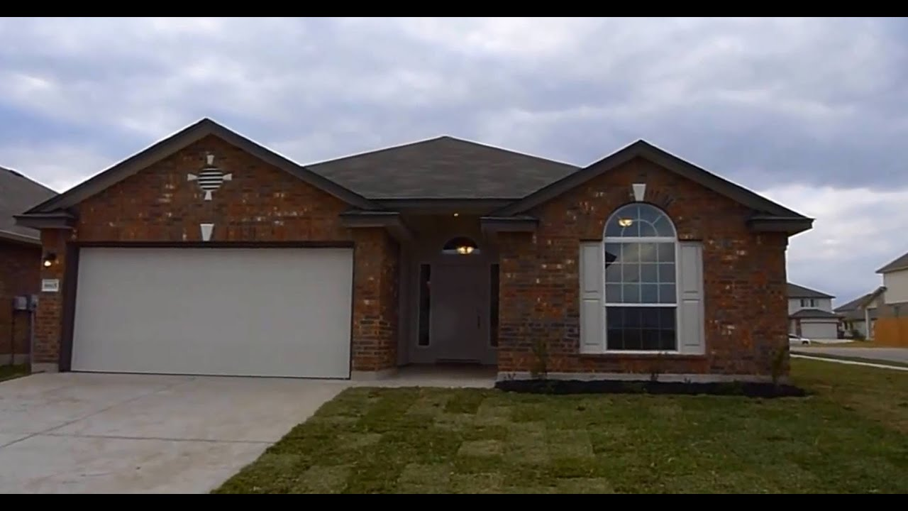 Almost New House for Lease Waco Texas Midway ISD