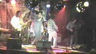 Soundgarden Full On Kevin