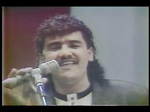 HENRY CASTRO (EN LOS 80'S) - La Chinita - MERENGUE CLASICO