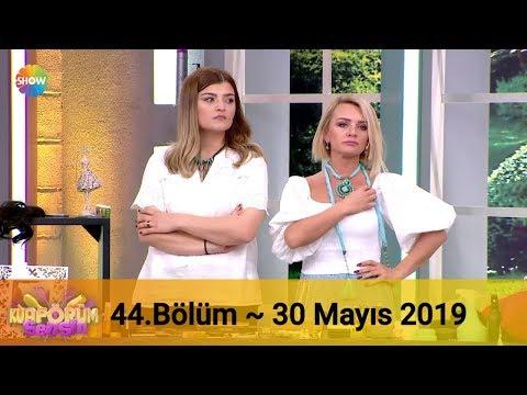 Kuaförüm Sensin 44. Bölüm | 30 Mayıs 2019