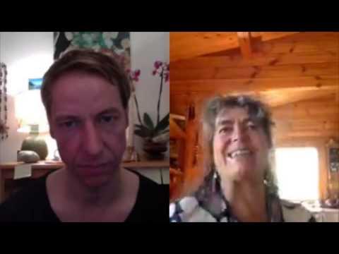 Die globale Liebesschule- ein Interview mit Sabine Lichtenfels