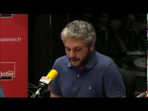 Les primaires ridicules - La Drôle D'Humeur De Pierre-Emmanuel Barré