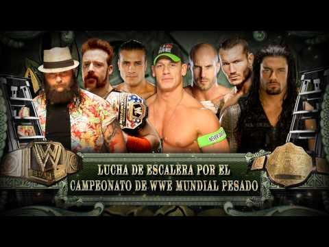 WWE en Espanol: 20 de Junio, 2014