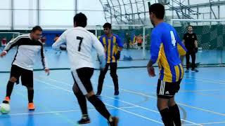 London Futsal League😎🎥 Highlights Stamina FC vs #LSE ⚠️📽👊