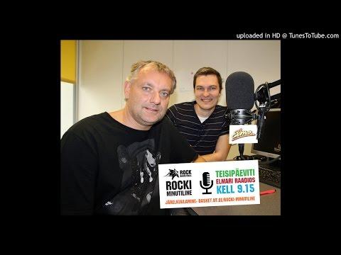 #2 | Rocki minutiline | 29.09.2015 | Gert Kullamäe