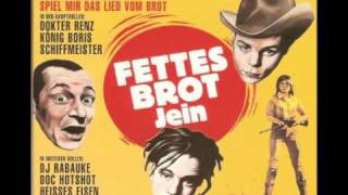 Fettes Brot - Jein (Instrumental)
