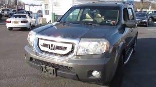 Honda Pilot 2009 Videos