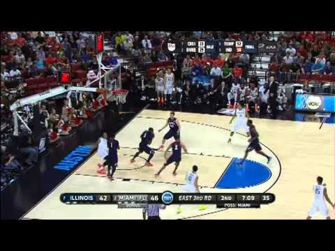 Michigan Basketball: Illinois delivers dagger to NCAA tournament ...
