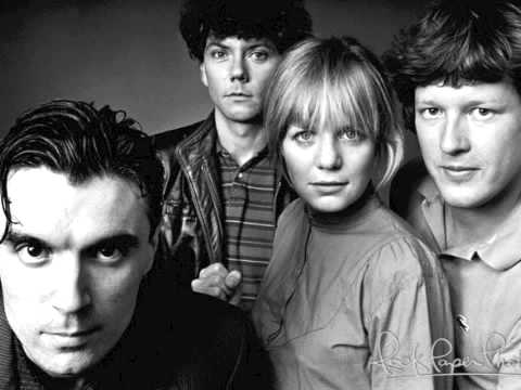 Talking Heads - No Compassion mp3