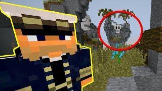ЭТОТ ИГРОК ЗНАЕТ, ЧТО СЕЙЧАС БУДЕТ! - (Minecraft Sky Wars)