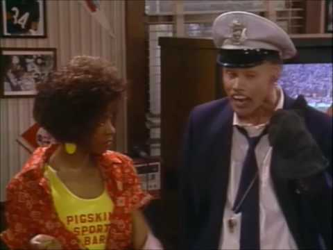 Fire Marshall Bill Jim Carrey all episodes from In Living Color 1990 to 1994