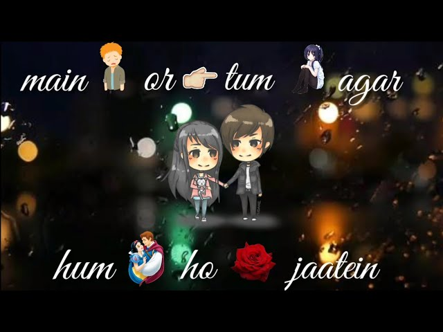 💔 Best whatsapp status video 💔new romantic love song💔 perfect status !
