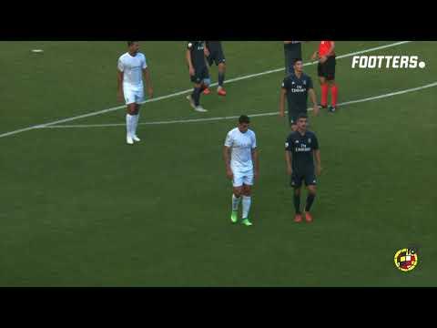 Resumen | Cultural 1-2 Real Madrid Castilla
