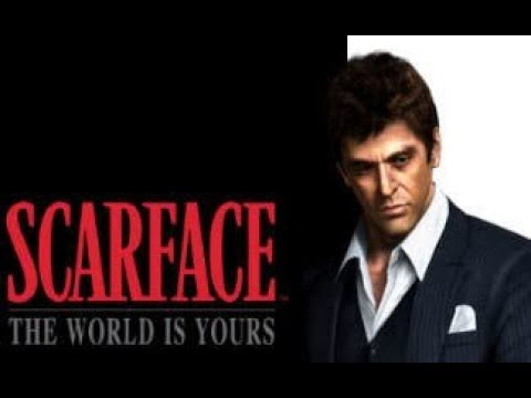 Download Scarface. The Movie. The World Is Yours. All Cut Scenes. Full Story.