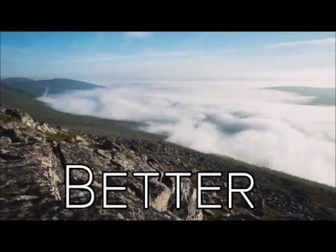 Michael Calfan  Nobody Does It Better Lyrics Video