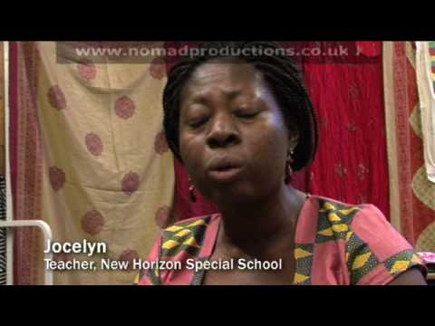 From Accra to Haringey - the Teachers' Tale.