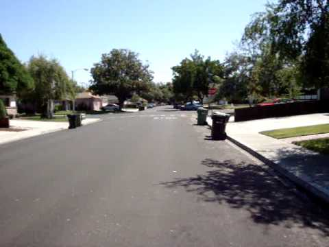 Pomeroy Ave., Santa Clara, CA Neighborhoods
