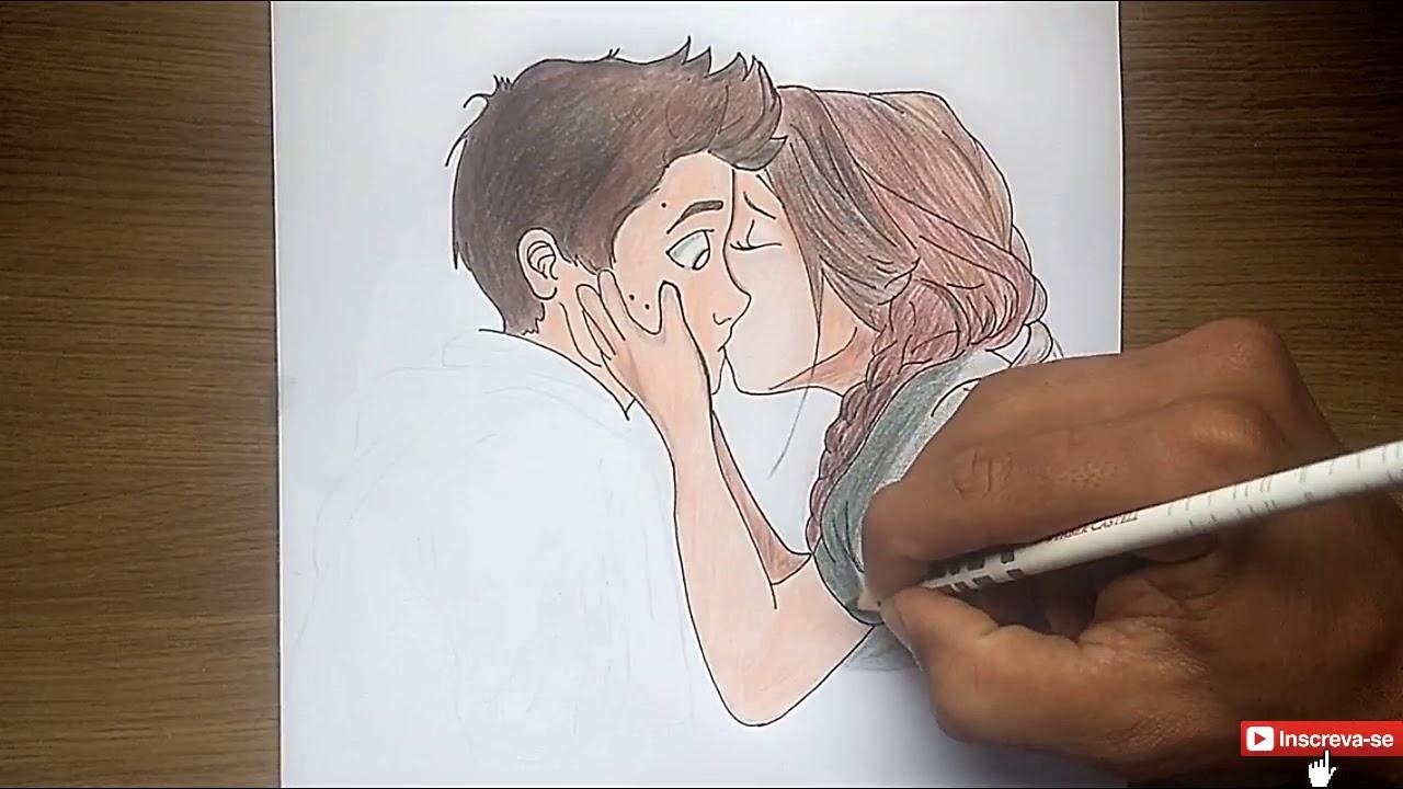 Melhores Namorados Desenho Tumblr Youtube
