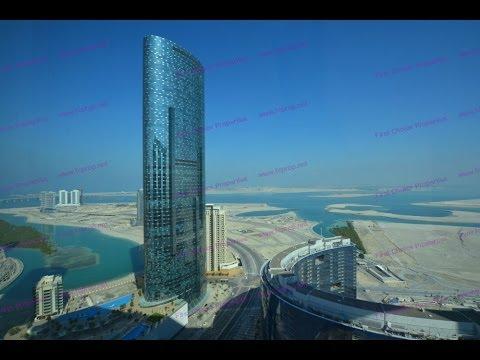 The Gate Tower 1 - Al Reem Island, Abu Dhabi