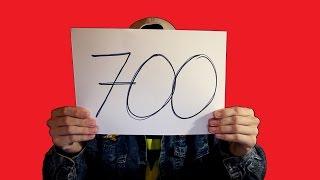 REAKCE / 700 ODBĚRATELŮ / BUDOUCNOST YouTube!!