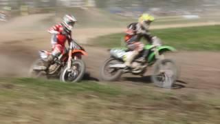 видео Чемпионат мира по мотокроссу