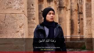 Download EL DJEM || MUROTTAL QURAN PPI TUNISIA || Surah At Tin || Asyari Badi Alhaq