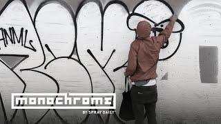 MONOCHROME 010 - REMIO